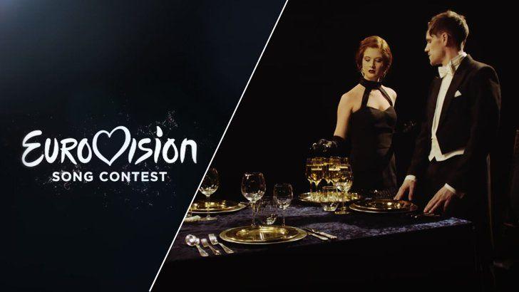eurovision place de la france 2014