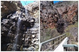 Morialta Conservation Park – First Falls | Play and Go