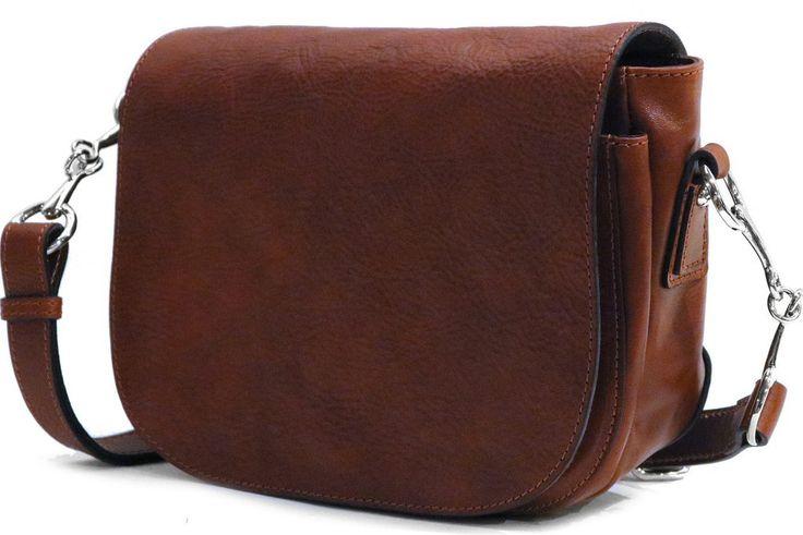 Roma Saddle Bag – Floto