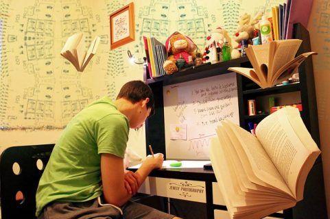 Εξετάσεις και γονική υποστήριξη