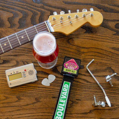 Jam Band a Smokestack Series seasonal beer debuts in the Greater Kansas City Area on July 10 https://n.kchoptalk.com/2u82xj1