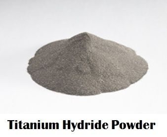 Titanium hydride powder is preferred for its light weight and corrosion resistant properties and it is widely applied in thermal spray coating applications of different types of ceramics. The hydrogen source of this component makes this product for applying in powder metallurgy and de-oxidation process. Other applications include aerospace, machinery, automobiles, jewelry, etc. To know more about Titanium hydride powder, visit at http://www.greenearthchem.com/product/titanium-hydride-powder.