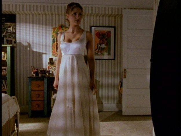 25 Best Buffy The Vampire Slayer Images On Pinterest