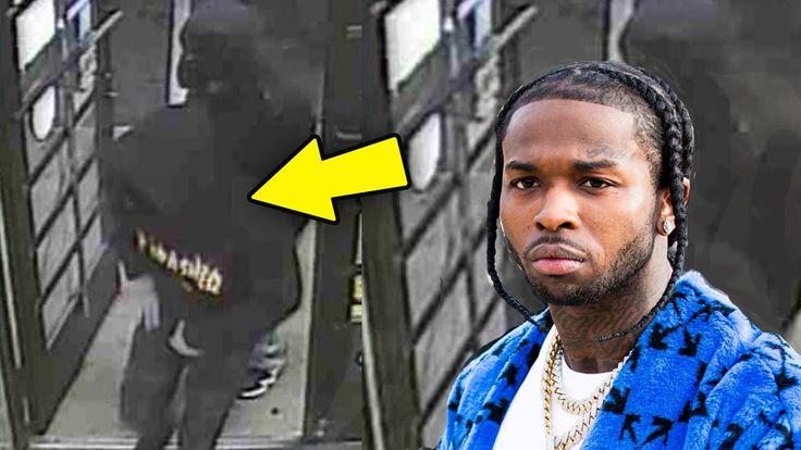 Pop Smoke: Blueface Warns Rappers About LA Gangs ...