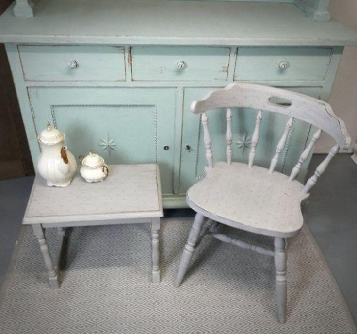 Stuhl Tisch Beistelltisch » Stilmöbel, Bauernmöbel aus Germersheim