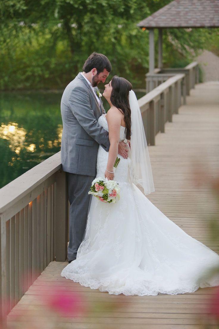 Bride And Groom Photos North Alabama Wedding Photography Stone Bridge Farms Cullman Al