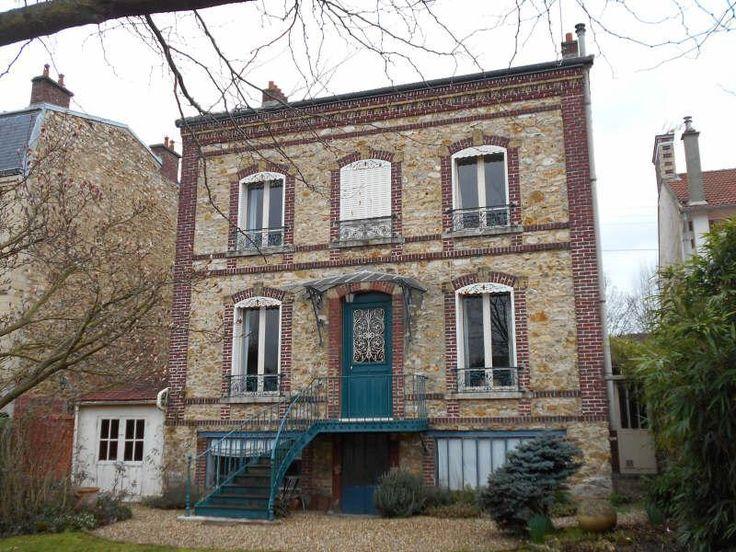 Vente Maison / Villa 215m² Taverny