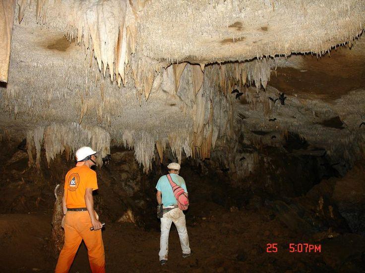 Cavernas en Santander Colombia  @sanchosinpanza5
