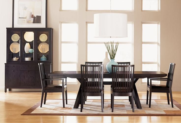 Incroyable Modern Furniture: New Asian Dining Room Furniture Design