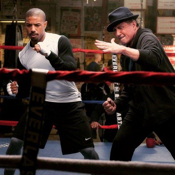Assista ao primeiro trailer Creed, o spinoff da série Rocky Balboa