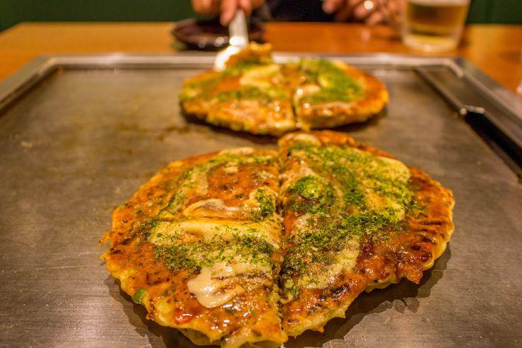 Osaka, Japan: Cuisine, Castles and Pachinko