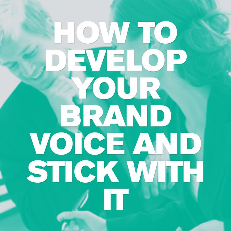 How to differentiate your brand voice from your competitors. Your content strategy will thank you.