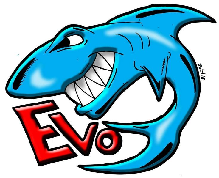 The evo shark a pussed of mario mushroom and a not so pissed of mario mushroom 😏 maybe stickers or something looking for opinions chime in😉 art