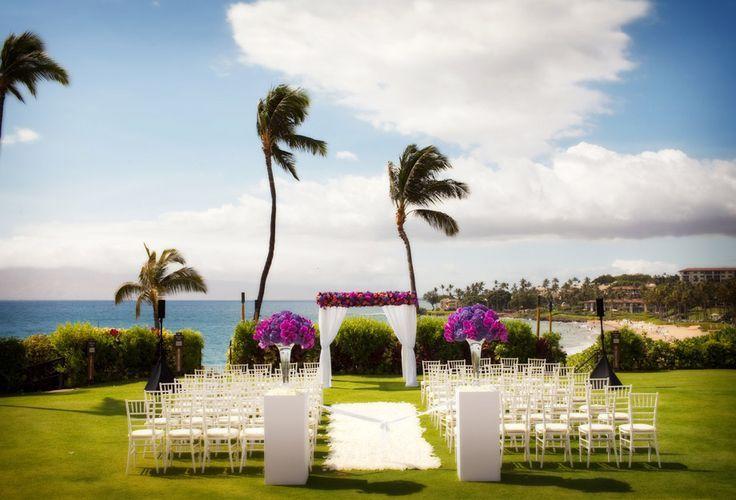 17 Best Beach Wedding Foods Images On Pinterest: 17 Best Ideas About Hawaii Wedding On Pinterest