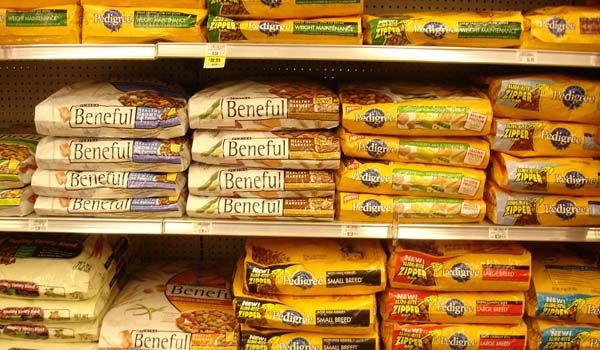 Top Ten Best Dry Dog Food Brands - Top Dog Tips