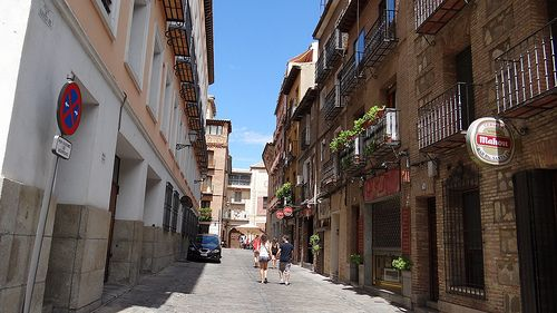 Paisajes de Toledo en mi Euroviaje