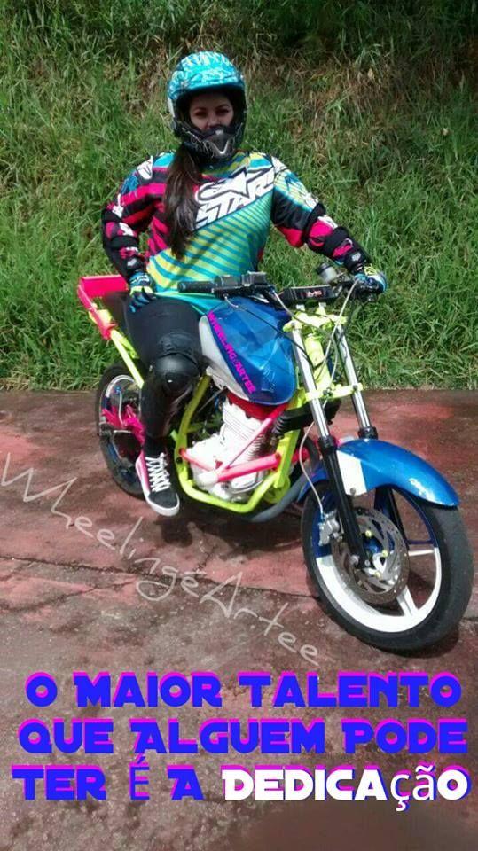 Michele Rodrigues #wheeling #female