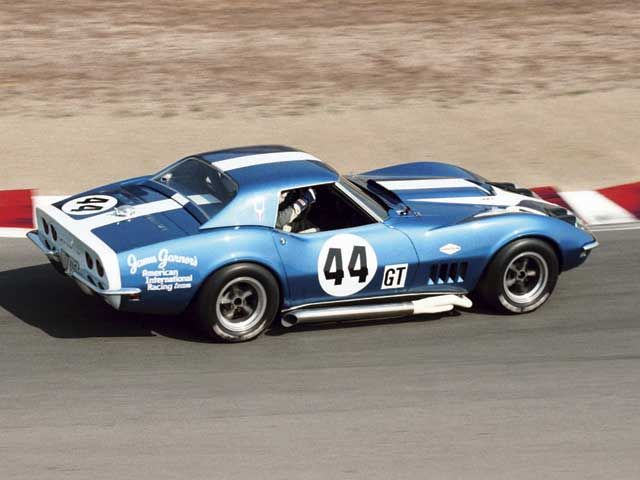 Best American Sports Cars Ever