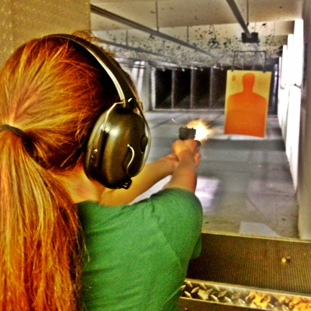 Learn About Handgun Ownership • NSSF