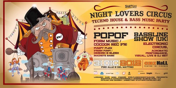 htttp://www.florencenewyear.com su Twitter http://twitter.com/lovers_circus