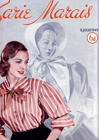 Who was Sarie Marais?  Wie was Sarie Marais? There's also a song. Sarie Marais tydskrif (vandag net Sarie)