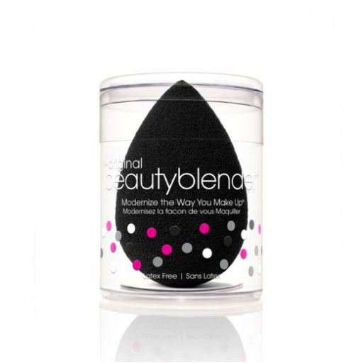 BeautyBlender. Esponja Professional Preta 1unid