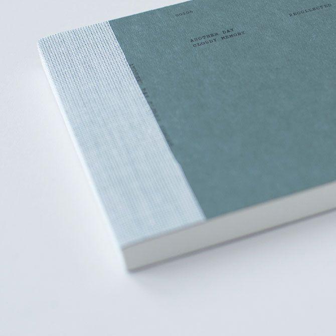 KIT COUTURE Hardback Sketch Book