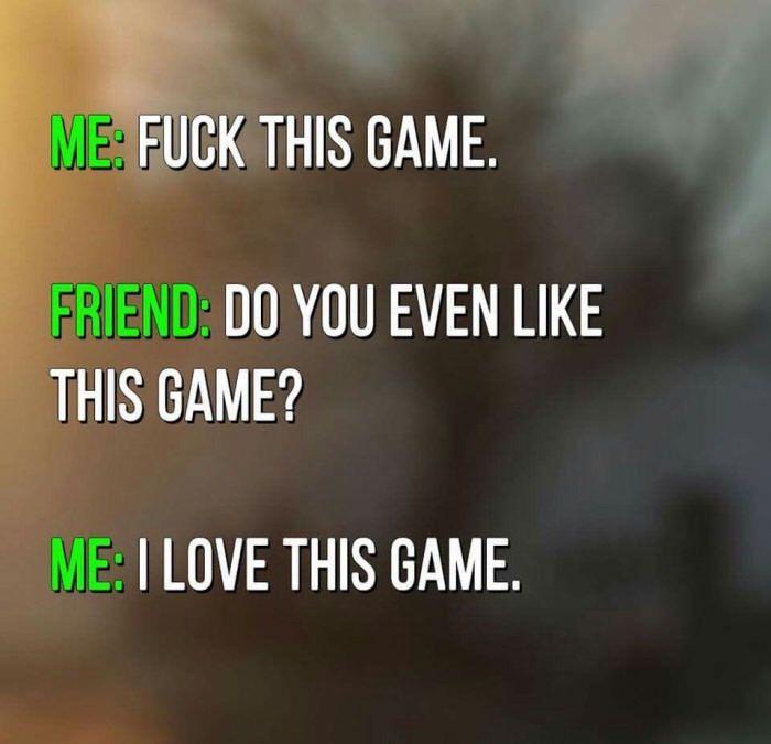 Name that game. 『Pinterest: lilybug003 ✧』