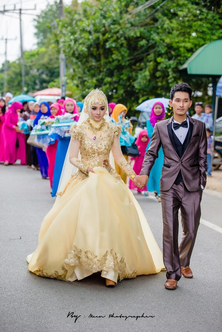 Wedding hijabbrideweddinggown pinterest wedding