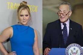 Amy Schumer, Chuck Schumer push gun control – To read 8/3/15 CNN article click http://www.channel3000.com/news/politics/amy-schumer-chuck-schumer-push-gun-control/34505432