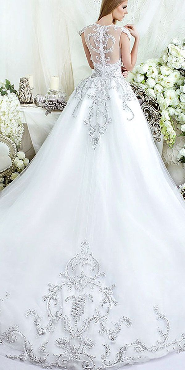 fairy tale wedding dress 20