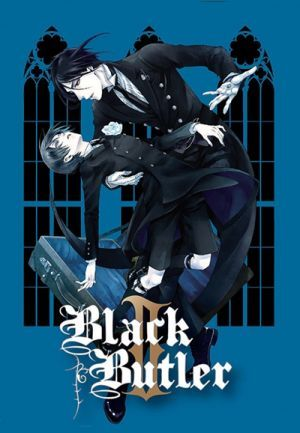 Black Butler: Season 2 Episode List