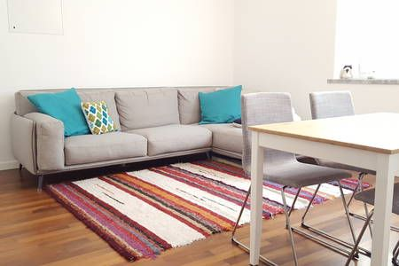 Check out this awesome listing on Airbnb: Downtown Mercalli Apartment - Apartments for Rent in Milano