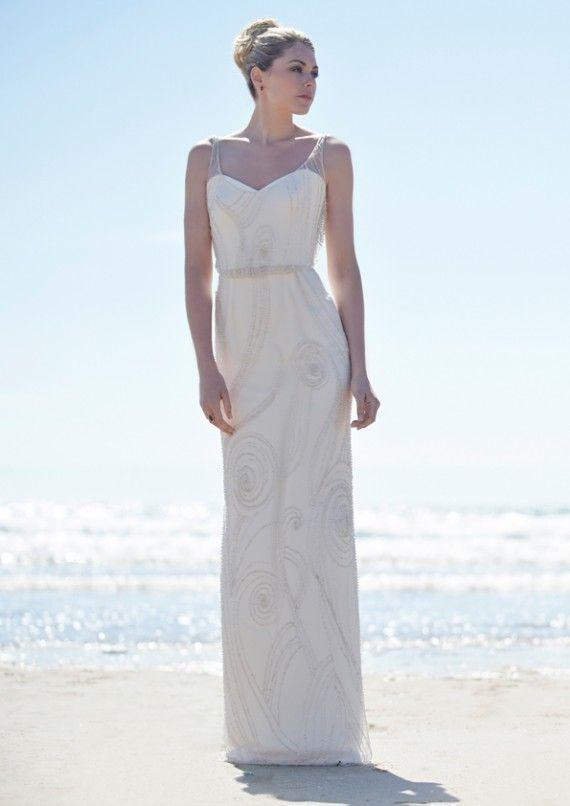Stephanie Allin London Designer Wedding Dress Wales Harlem