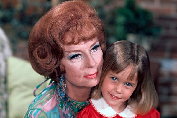 177 Best Images About Bewitched And Elizabeth Montgomery