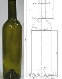 Картинки по запросу винная бутылка размеры