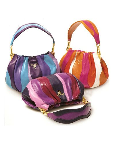Prada / Blossom-Bags