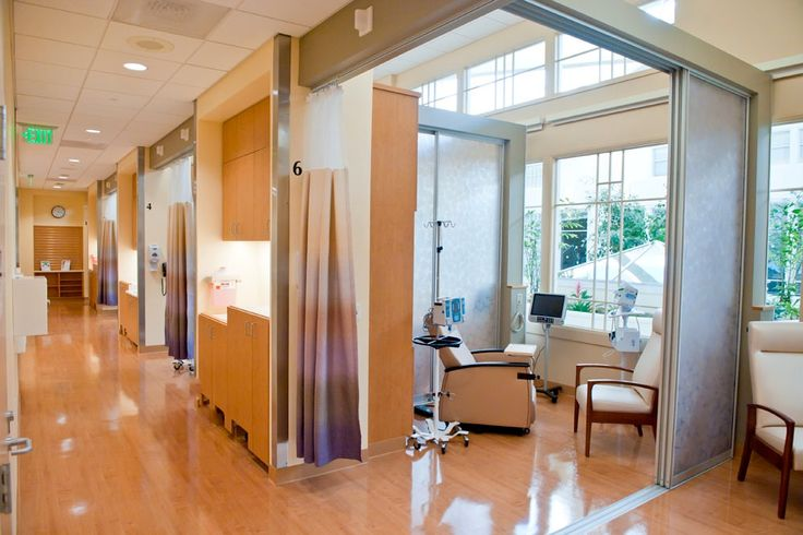 Infusion Infusion Center Main Room I Would Enjoy My