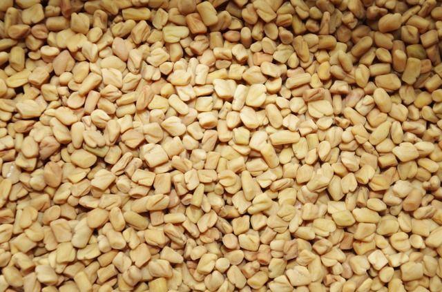 TOP 7 Natural Herbs For Diabetes  - fenugreek seeds