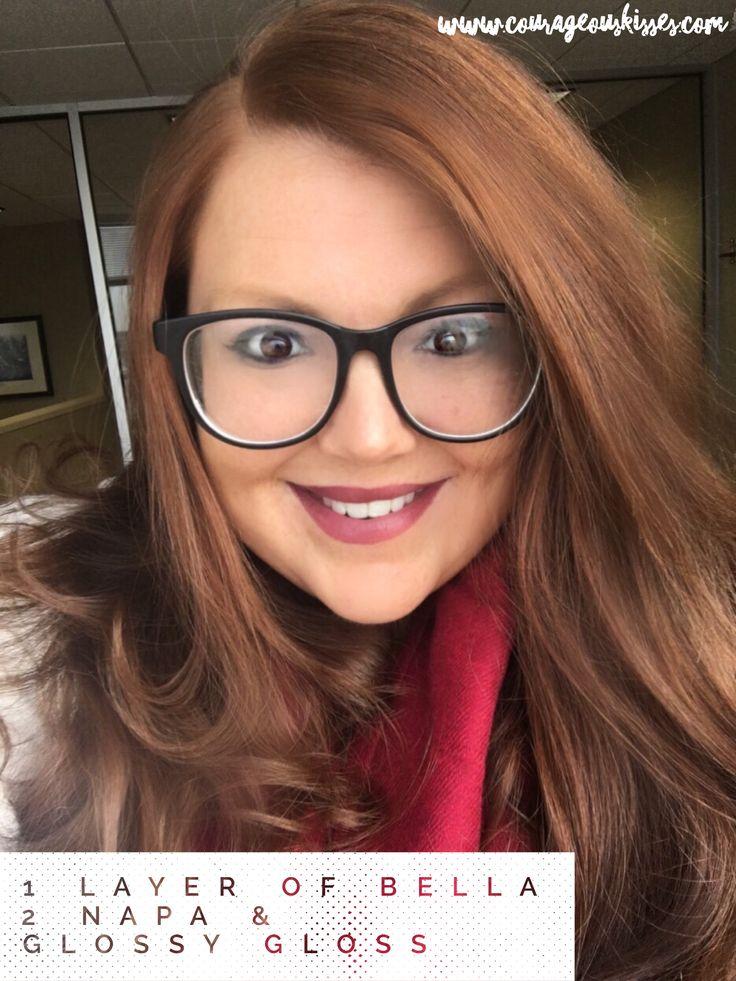 Lipsense Makeup: 23 Best Layers: Bella LipSense Images On Pinterest