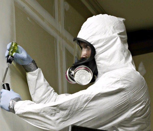 Asbestos Removal Cost is Nothing Compared to What's at Risk
