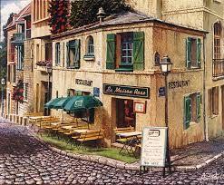 Картинки по запросу маленькое французское кафе