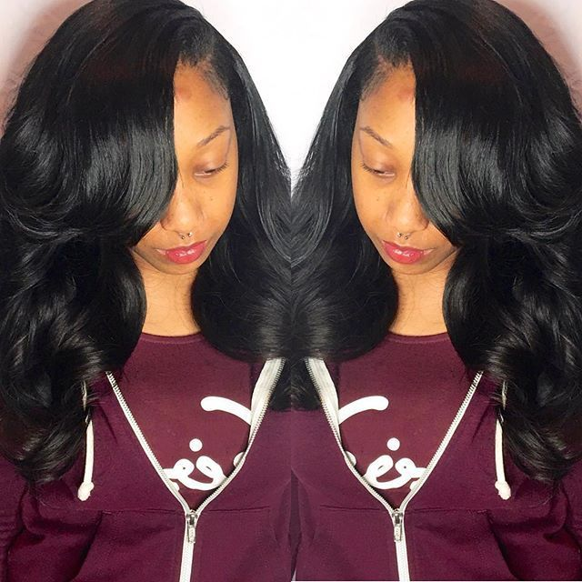 Sew In Hairstyles No Leave Out Sew In Hairstyles Prom Hairstyles For Short Hair Curly Hair Sew In