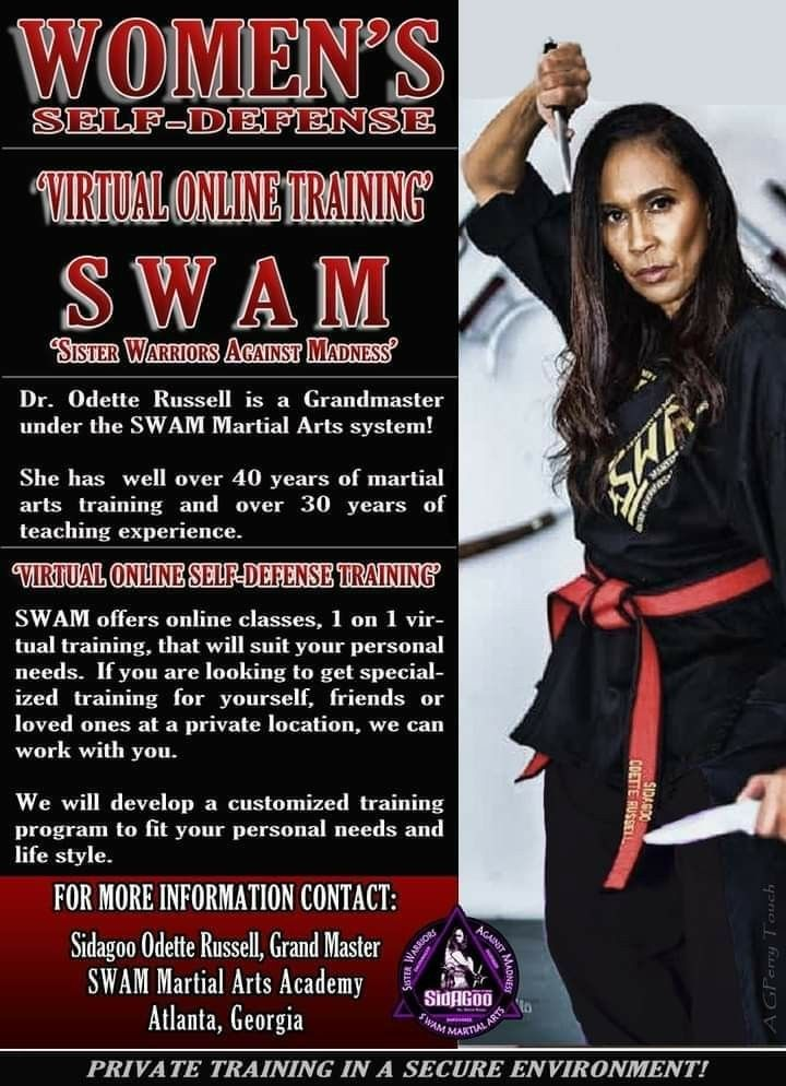 Online martial arts Global Martial