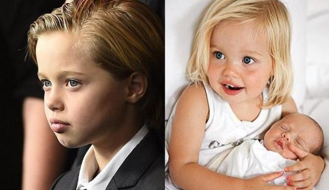 Shiloh Jolie-Pitt continues to generate buzz by dressing like a boy, but should the media really be referring to Angelina Jolie and Brad Pitt's daughter by the
