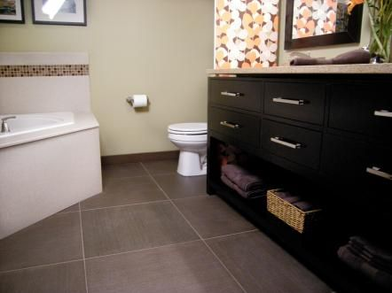 Website With Photo Gallery Bathroom Floors