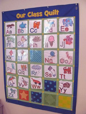 Classroom Quilt Coloring Pages Summer Ideas Alphabet