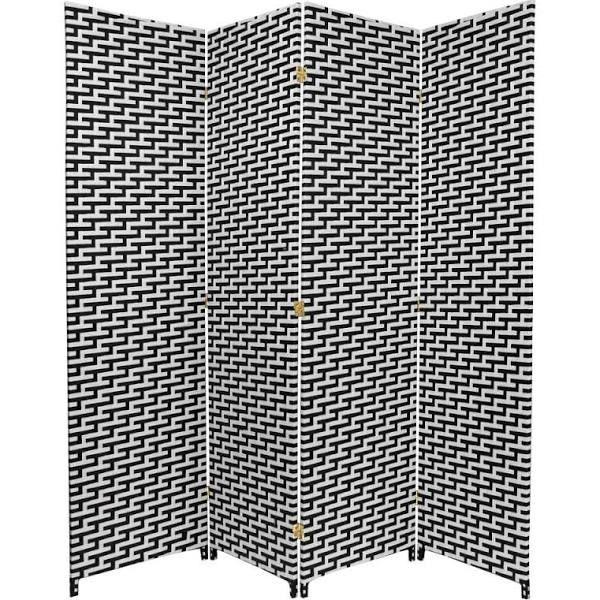 modern panel screen divider