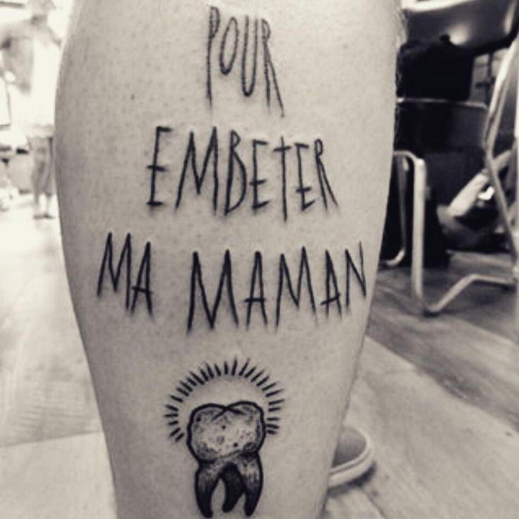 ➕ Artist : ChicHell Hammer ➕ Check our Tattoo social network : www.sorrymummy.com #tattoo#tattooist#blackwork#amazing#picoftheday#sorrymummytattoo#tattooed#lifestyle#inkedboys#inkedgirls#tattoos#black#tatuajes#dream#studio#tatouages#tattooartist#artist#life#illustration#draw#art
