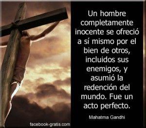 mensajes de semana santa en fb | la semana santa es un tiempo en el que debemos de estar en paz ...